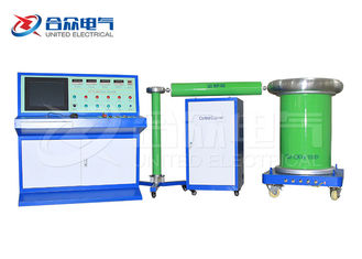 China Industrial Computer Insulation Test Equipment for Voltage Withstand Test supplier