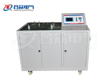 China Auto Precision Current Rising Device Switch Tester ISO / OHSAS18001 Certificated supplier