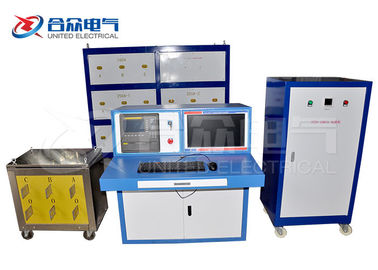 China Full Automatic Mechanical Switch Tester Temperature Rise Test Device supplier