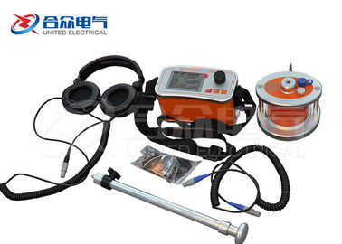 China Grounding Electrical Cable Testing Equipment for High Resistance Flashover Fault factory