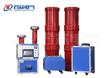 China 1000KA Max Capacity High Voltage Instruments with Variable Frequency AC Resonant distributor