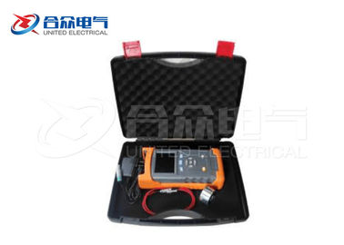 China Handheld Digital High Voltage Partial Discharge Hipot Test Equipment distributor
