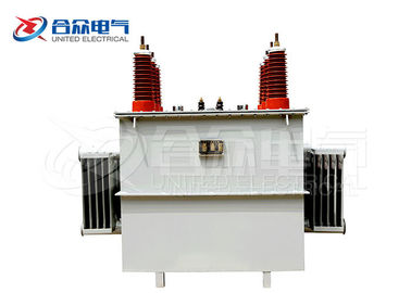 China Customized High Voltage Tester , Special High Voltage Transformer with Dedicated Power Supply factory