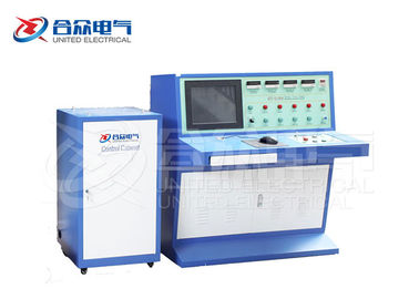 China Auto / Manual High Voltage Insulation Tester , High Voltage Power Frequency Aging Tester factory