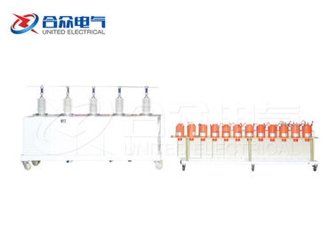 China Impulse Current High Voltage Generator for Lightning Arrester SPD Test factory