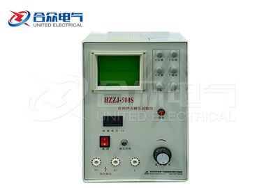 China Electrical High Voltage Insulation Tester , Interturn Impulse Voltage Withstand Hipot Tester factory