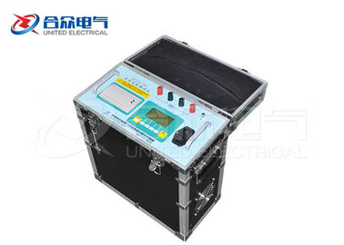 China Single / Multiple Chanel Transformer Testing Equipment for DC Resistance Test distributor