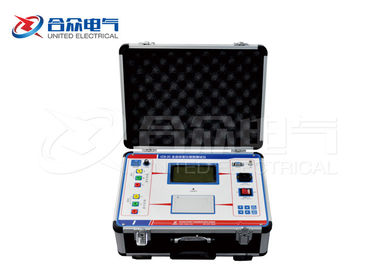 China Special Transformer Oil Testing Equipment for Transformer Turns Ratio Test distributor