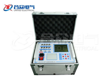 High Voltage Switch Testing Equipment , Switch Dynamic Characteristics Testing Equipment