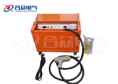 China High Precision SF6 Leak Detection Equipment / SF6 Gas Leak Detector Self - Diagnosis distributor