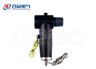 China 630A European Electric Cable Accessories Screened Front Separable Connector distributor
