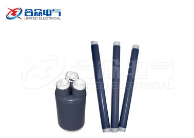 China Electric Cable Cold Shrink Kit Insulated Tubing / Insulation Sleeving factory