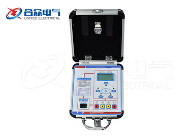 China DC / AC Converter Electrical Test Equipment , Earth Resistance Testing Equipment factory