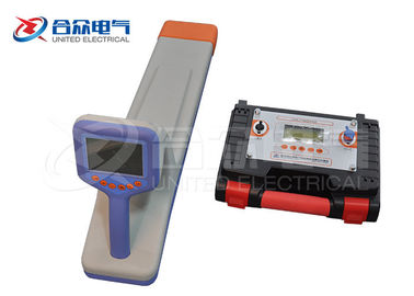 China Industrial Electrical Test Equipment , Cable Fault Identification Device factory