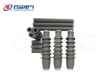 China Indoor Cold Shrink Cable Joints 3 termination Joint for Connecting Cable distributor